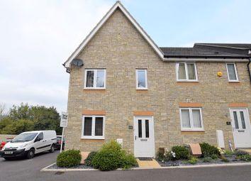 3 bed end terrace house for sale in Twelve Acres Close, Paulton, Bristol BS39