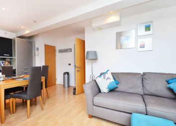 Thumbnail 1 bed flat to rent in Batchelor Street, Angel