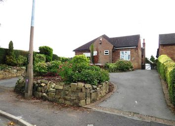 Thumbnail 3 bed bungalow to rent in Monsom Lane, Repton, Derby
