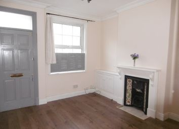 Thumbnail 2 bed terraced house to rent in Bassett Street, Leicester