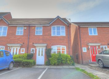 Thumbnail 3 bedroom semi-detached house for sale in Blackstairs Road, Ellesmere Port