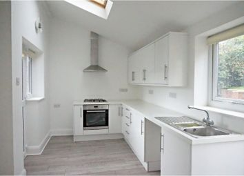 Thumbnail 3 bed semi-detached house to rent in Donnington Road, Sheffield