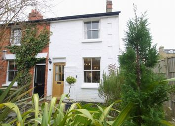 Thumbnail 2 bed end terrace house for sale in Hitchen Hatch Lane, Sevenoaks