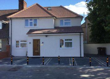 Thumbnail Studio to rent in Arnold Road, Dagenham