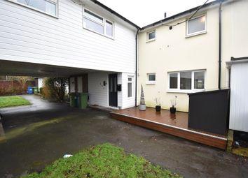 Aysgarth, Bracknell, Berkshire RG12. 3 bed terraced house for sale