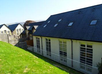 Thumbnail 2 bedroom flat to rent in Old School Lane, Pontypridd
