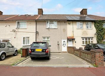 Thumbnail 2 bedroom property for sale in Treswell Road, Dagenham