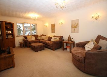 Thumbnail 4 bedroom detached house for sale in Nursery Close, Acle, Norwich