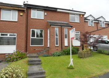 Thumbnail 2 bed town house to rent in Forest Bank, Leeds, West Yorkshire