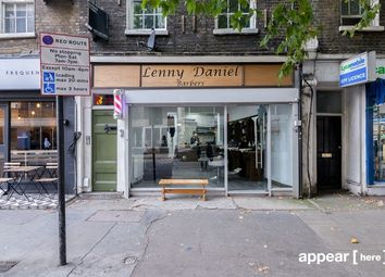 Thumbnail Retail premises to let in Kings Cross Road, Kings Cross