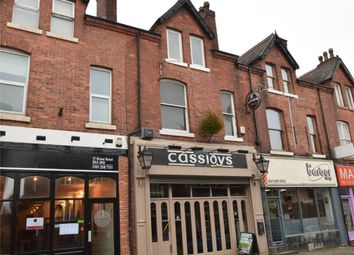 Thumbnail 3 bed flat to rent in Shaw Road, Heaton Moor, Stockport, Cheshire