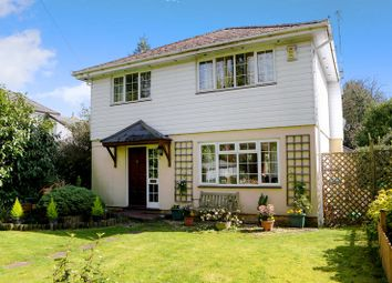 Thumbnail 5 bed detached house for sale in Mill Hill, Edenbridge