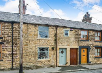 Thumbnail 3 bed terraced house for sale in Higher Road, Longridge, Preston