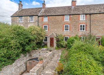 Thumbnail 4 bed cottage for sale in Baskerville, Malmesbury