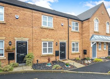 Thumbnail 2 bed terraced house for sale in Prestwick Close, St. Helens