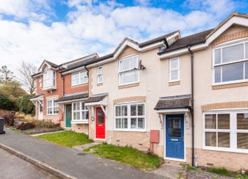 Thumbnail 2 bed terraced house to rent in Beechfield Close, Stone Cross, Pevensey
