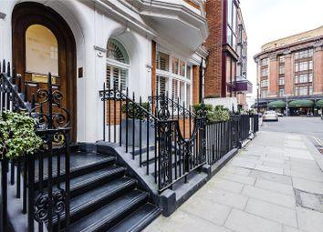 Thumbnail Studio for sale in Jefferson House, 11 Basil Street, London