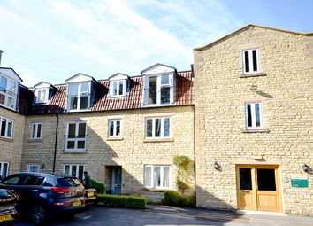 Thumbnail 3 bed flat for sale in 15 Kingfisher Court, Avonpark, Limpley Stoke, Bath
