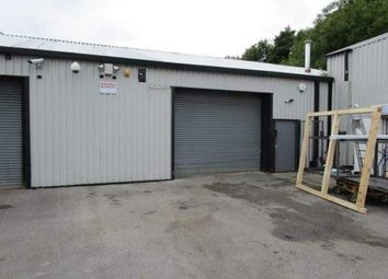 Thumbnail Light industrial for sale in Unit 3 Brooklyn Business Centre, Peasehill Road, Ripley