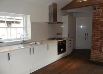 Thumbnail 1 bed flat to rent in Carlton Street, Hockley, City Centre