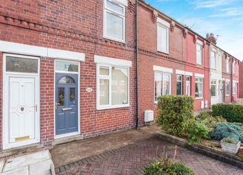 Thumbnail 2 bed terraced house for sale in Halfpenny Lane, Pontefract