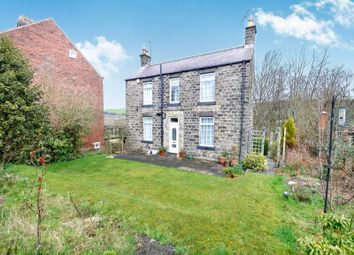 Thumbnail 3 bed detached house for sale in Victoria Road, Stocksbridge, Sheffield