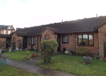 2 bed bungalow for sale in Harden Keep, Millpool Way, Smethwick, West Midlands B66