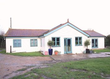 Thumbnail 4 bed bungalow to rent in Little Mongeham, Deal