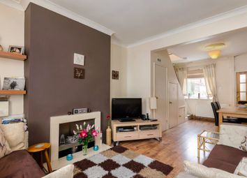 Thumbnail 2 bedroom terraced house for sale in Rosebery Street, York