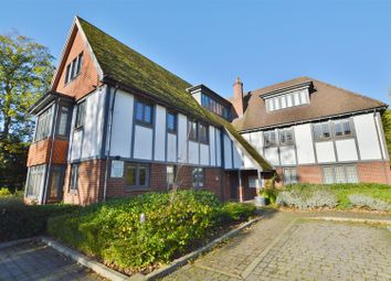 Thumbnail 2 bed flat to rent in Old Mile House Court, 264 London Road, St. Albans