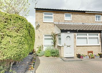 Thumbnail 3 bed semi-detached house for sale in White Post Field, Sawbridgeworth, Hertfordshire