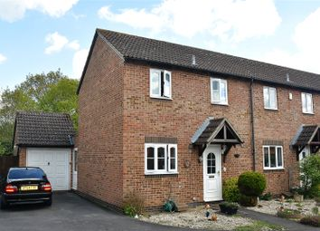 Thumbnail 2 bed end terrace house for sale in Falcon Fields, Tadley, Hampshire