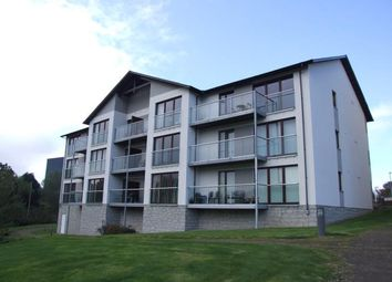 Thumbnail 2 bed flat to rent in Burnside Drive, Dyce, Aberdeen