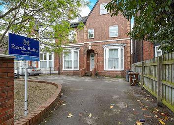 Thumbnail 2 bedroom flat to rent in Henson Villas, Pearson Park, Hull