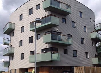 Thumbnail 2 bed flat to rent in Otter Drive, Carshalton