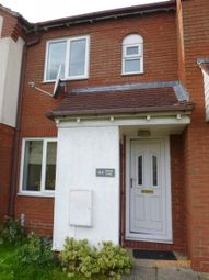 Thumbnail 2 bed terraced house to rent in Inham Close, Corby