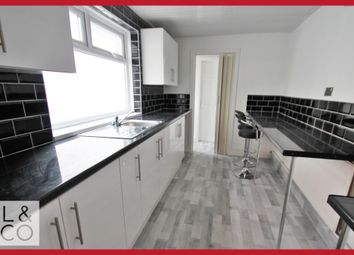 Thumbnail 3 bed terraced house to rent in Pottery Road, Newport