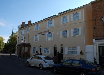 Thumbnail 1 bedroom flat to rent in Bridge Terrace, Albert Road South, Southampton