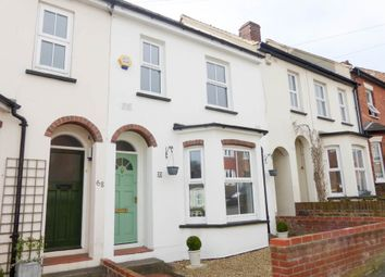 Thumbnail 3 bedroom terraced house to rent in Ella Road, Norwich