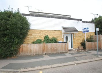 Thumbnail 2 bed bungalow to rent in The Hollies, Stanford-Le-Hope