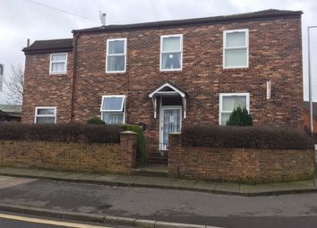 Thumbnail 1 bed flat to rent in City Road, Wigan