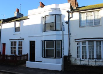 Thumbnail 4 bed cottage to rent in Cheltenham Place, Brighton