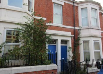 Thumbnail 7 bed terraced house for sale in Strathmore Crescent, Benwell, Newcastle Upon Tyne