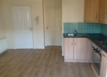Thumbnail 1 bed flat to rent in West End Terrace, Southport