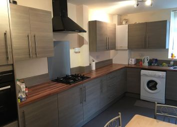 Thumbnail 5 bed property to rent in Whitby Road, Fallowfield, Manchester