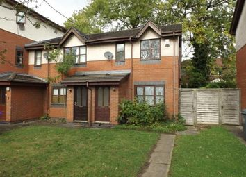 Thumbnail 2 bed semi-detached house for sale in Greton Close, Manchester, Greater Manchester, Uk