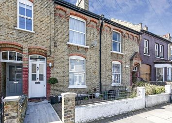 Thumbnail 5 bed terraced house to rent in Gladstone Road, London
