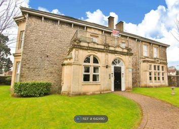 Thumbnail 2 bed flat to rent in Larkfield House, Chepstow