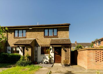 2 bed semi-detached house for sale in Broster Gardens, South Norwood SE25