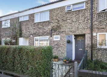Thumbnail 3 bed terraced house for sale in Blean Grove, London